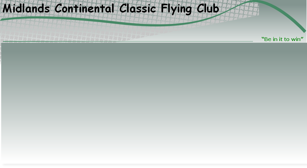 Midlands Continental Classic Flying Club